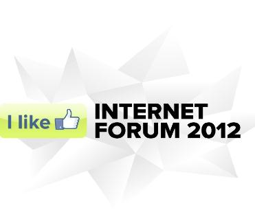 iLIKE INTERNET FORUM 2012