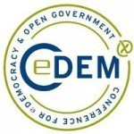 CeDEM13 International Conference for E-Democracy and Open Government 2013 (Venue, Austria)