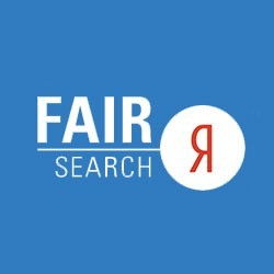 Fair Search + Яндекс