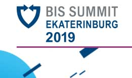 BIS Summit-2019 @ Екатеринбург