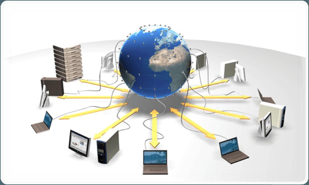 ИТ-инфраструктура: курс на повышение эффективности