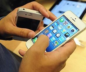 Американский хакер заявил о взломе iPhone 5