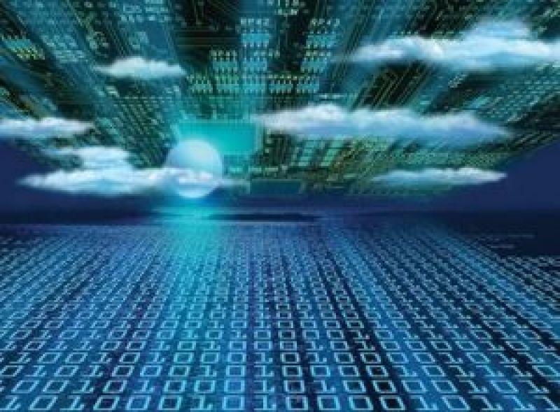 «Облака 2012»