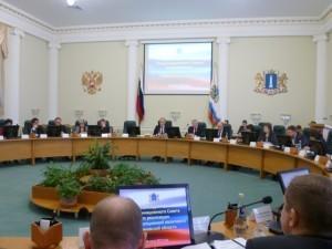 «Открытое правительство» начинает работу региональных властей