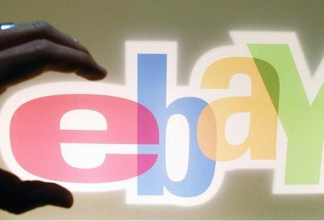eBay в России будет сотрудничать только с платежной системой PayPal