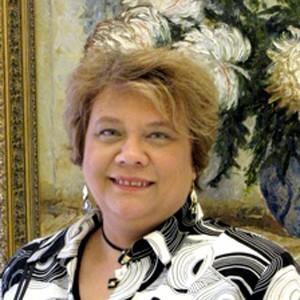 Наталья Храмцовская