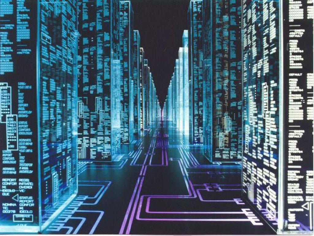 Форум IT-технологий подтвердил, что жить в информационном обществе очень удобно