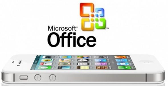 СМИ назвали сроки выхода MS Office для Android и iOS