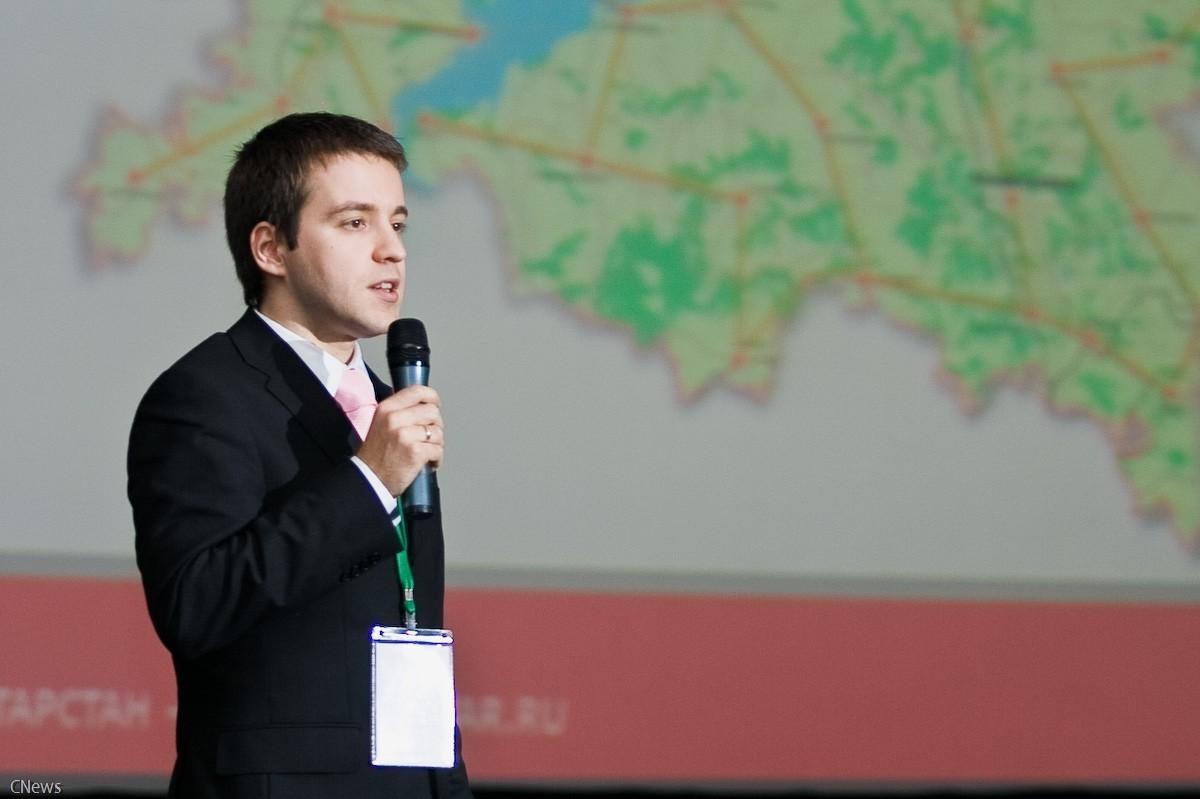 СМЭВ: Николай Никифоров объяснил, по какому принципу разделил регионы между заместителями