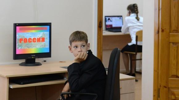 Школьникам сделают социальную сеть и поисковик