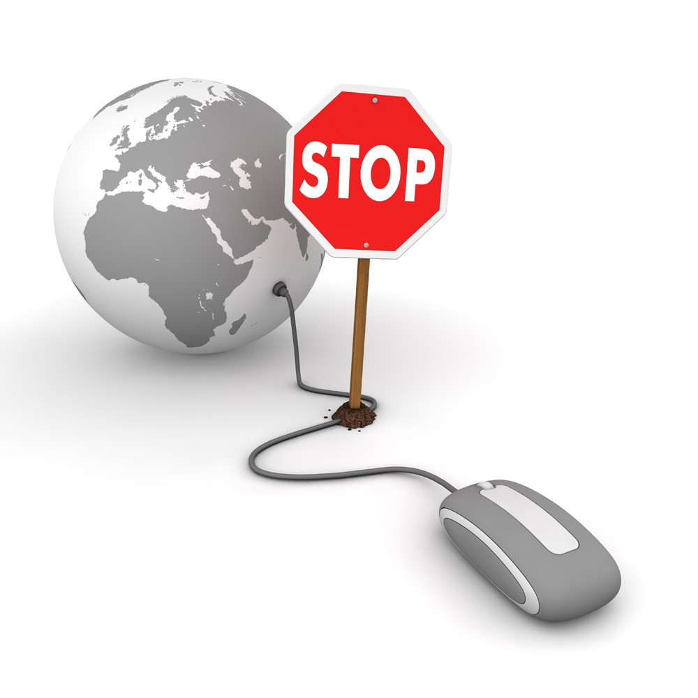 Минсвязи начало проработку деталей закона «о черном списке» интернет-сайтов