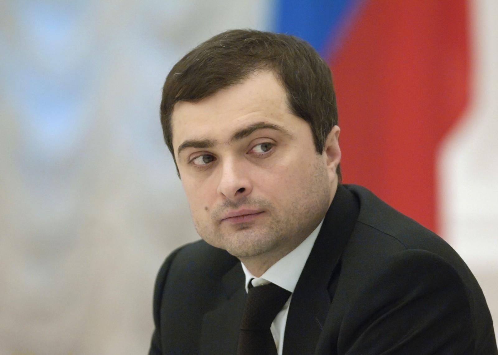 Сурков поручил Никифорову взять СМЭВ под личную ответственность