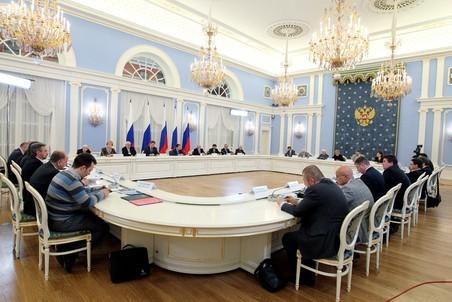 Внесено изменение в состав Совета по развитию гражданского общества и правам человека