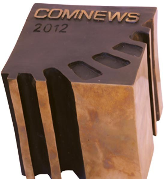 ComNews awards