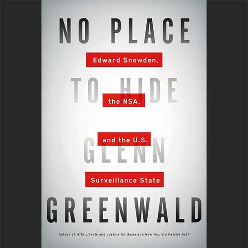 Обложка книги No Place To Hide