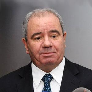 Али Аббасов