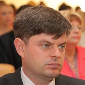 Евгений Делюкин