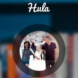 Приложение Hula