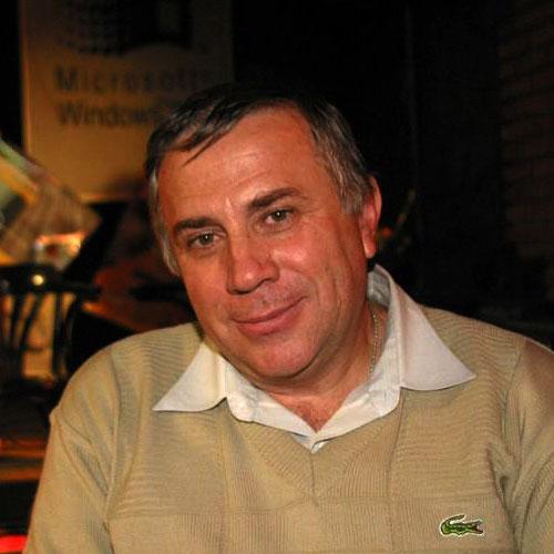 Эдуард Пройдаков
