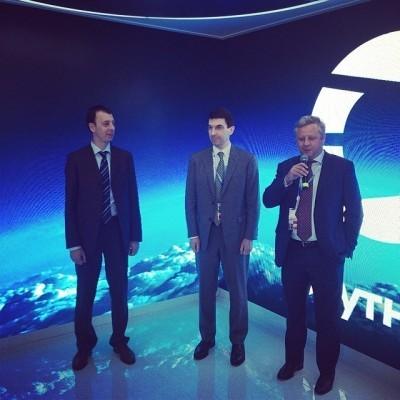 Государственная поисковая система «Спутник» запущена в эксплуатацию
