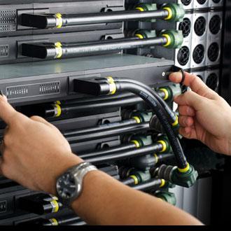 """Суперкомпьютер A-Class от компании """"Т-Платформы"""""""