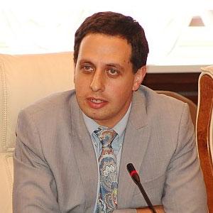 Марк Шмулевич