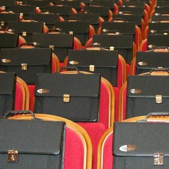 Депутатские портфели