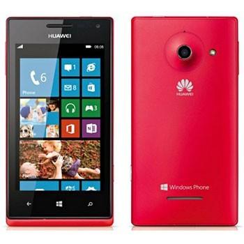 Смартфон Huawei на Windows Phone