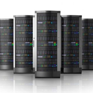 x86-серверы IBM