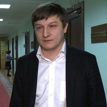 Илья Костунов