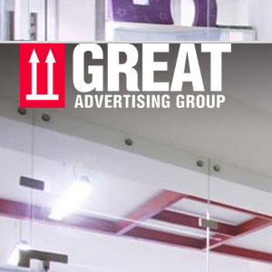 Рекламное агентство Great