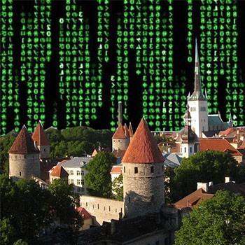 Таллин в киберпространстве
