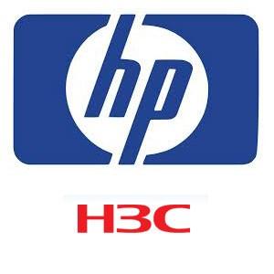 Hewlett-Packard и H3C Technologies