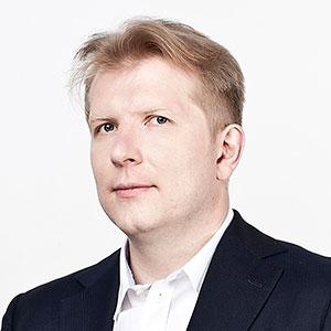 Сергей Шилов, управляющий партнер и основатель компании AT Consulting