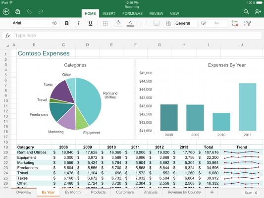 Excel-for-iPad-hero
