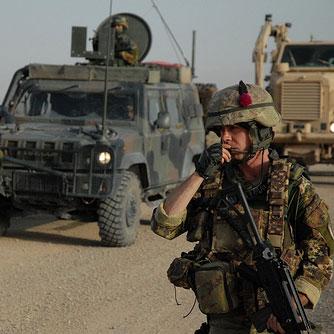Британские войска Фото (с) profi-forex.org