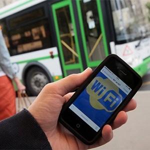 Wi-Fi в Москве