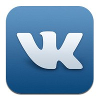 """Приложение """"ВКонтакте"""" для iOS"""