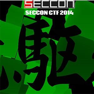 SECCON STF