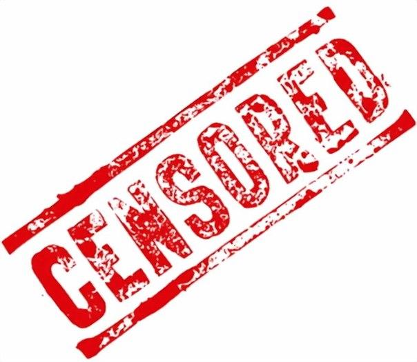 блокировка цензура