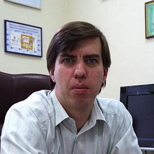 Руслан Чикин