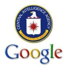 Google и ЦРУ