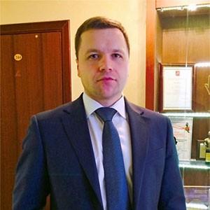 Шевыров Павел Вячеславович