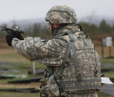 Армия США тестирует портативное ЭМИ-оружие