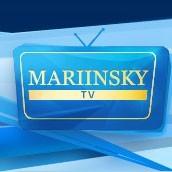 Мариинский театр онлайн