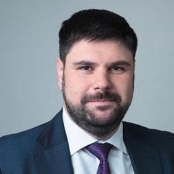 Александр Роговой