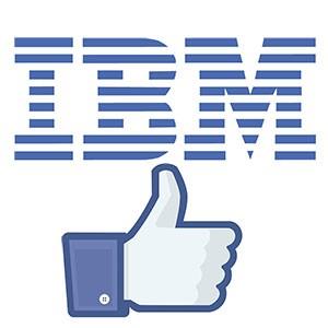 IBM и Facebook