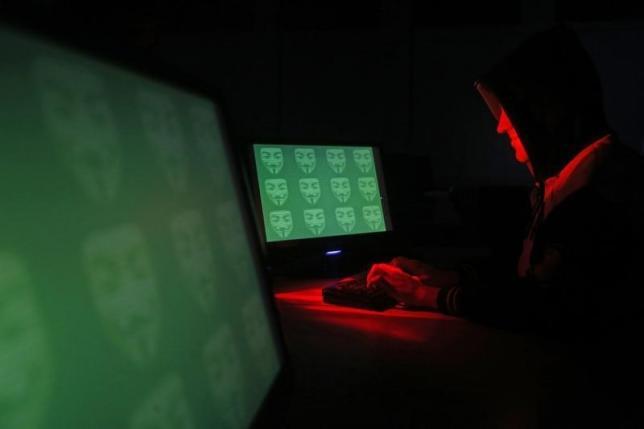 хакер утечка данных