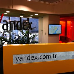 Yandex.Turkey
