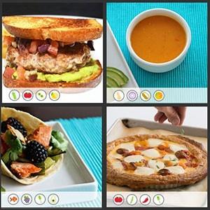 Рецепты блюд от IBM Watson